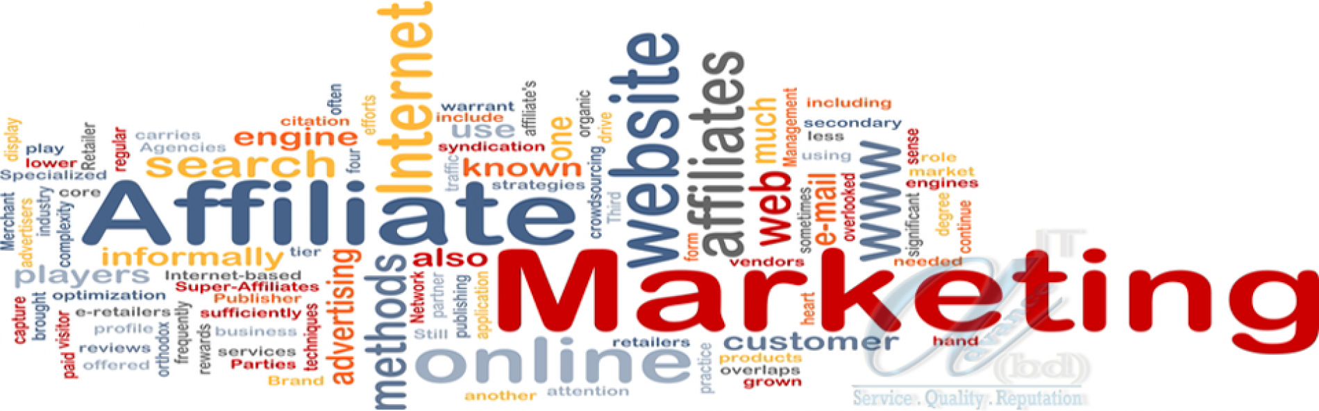 Affiliate Marketing Online