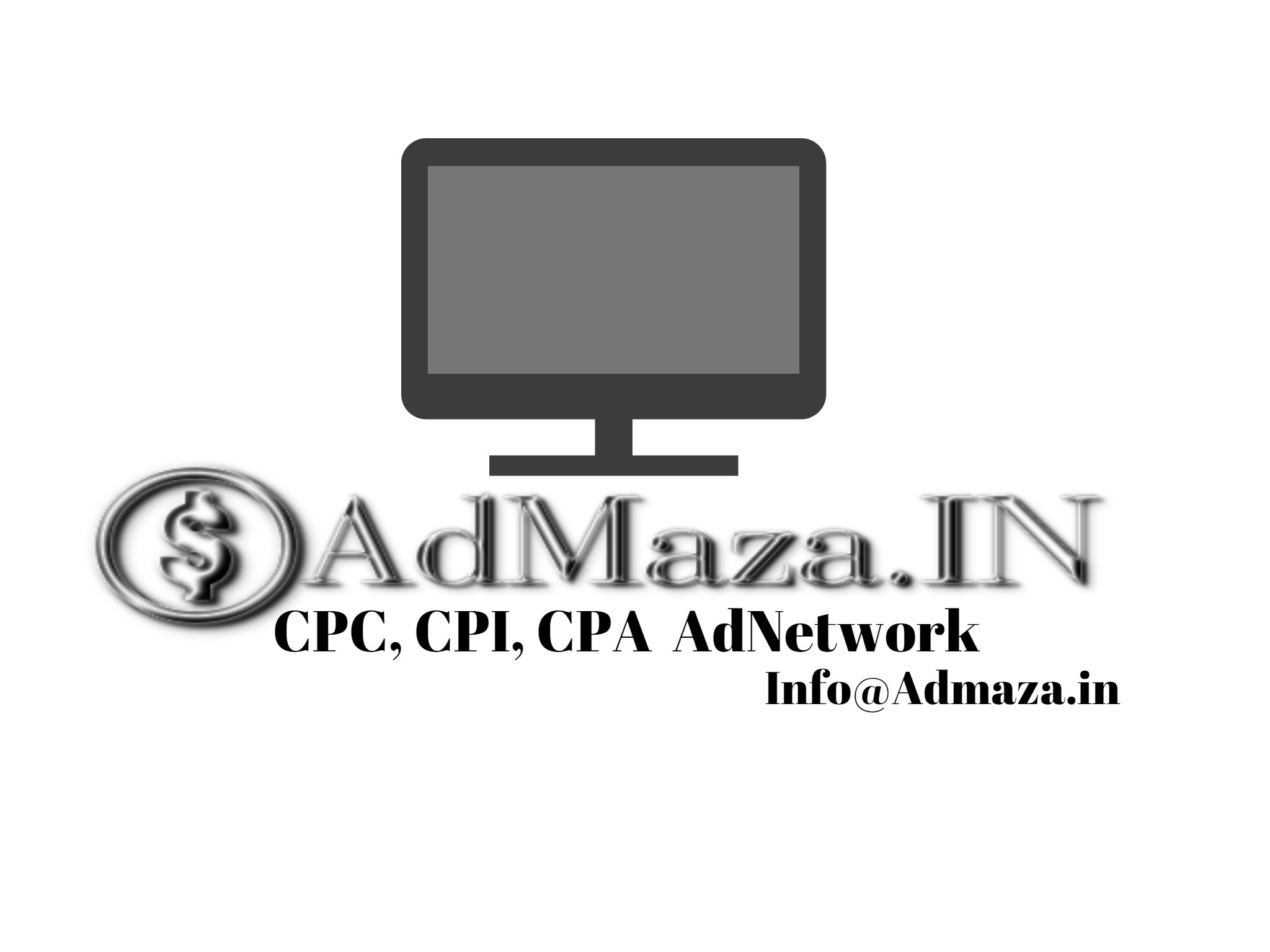 AdMaza mobile app offer logo
