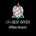 CpaBestOffer mobile app offer logo