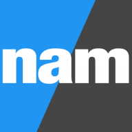 NAMoffers mobile app offer logo