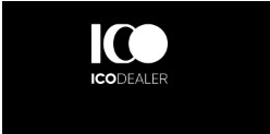 icodealer mobile app offer logo
