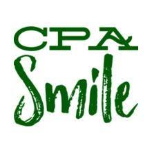 CPA SMILE mobile app offer logo
