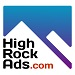 High Rock Ads Avatar