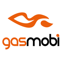 Gasmobi mobile app offer logo
