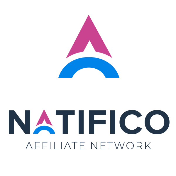 Natifico mobile app offer logo