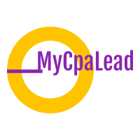 MyCpaLead mobile app offer logo