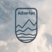 Adverten mobile app offer logo
