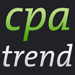 CPATrend mobile app offer logo