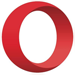 Opera Mediaworks mobile app offer logo