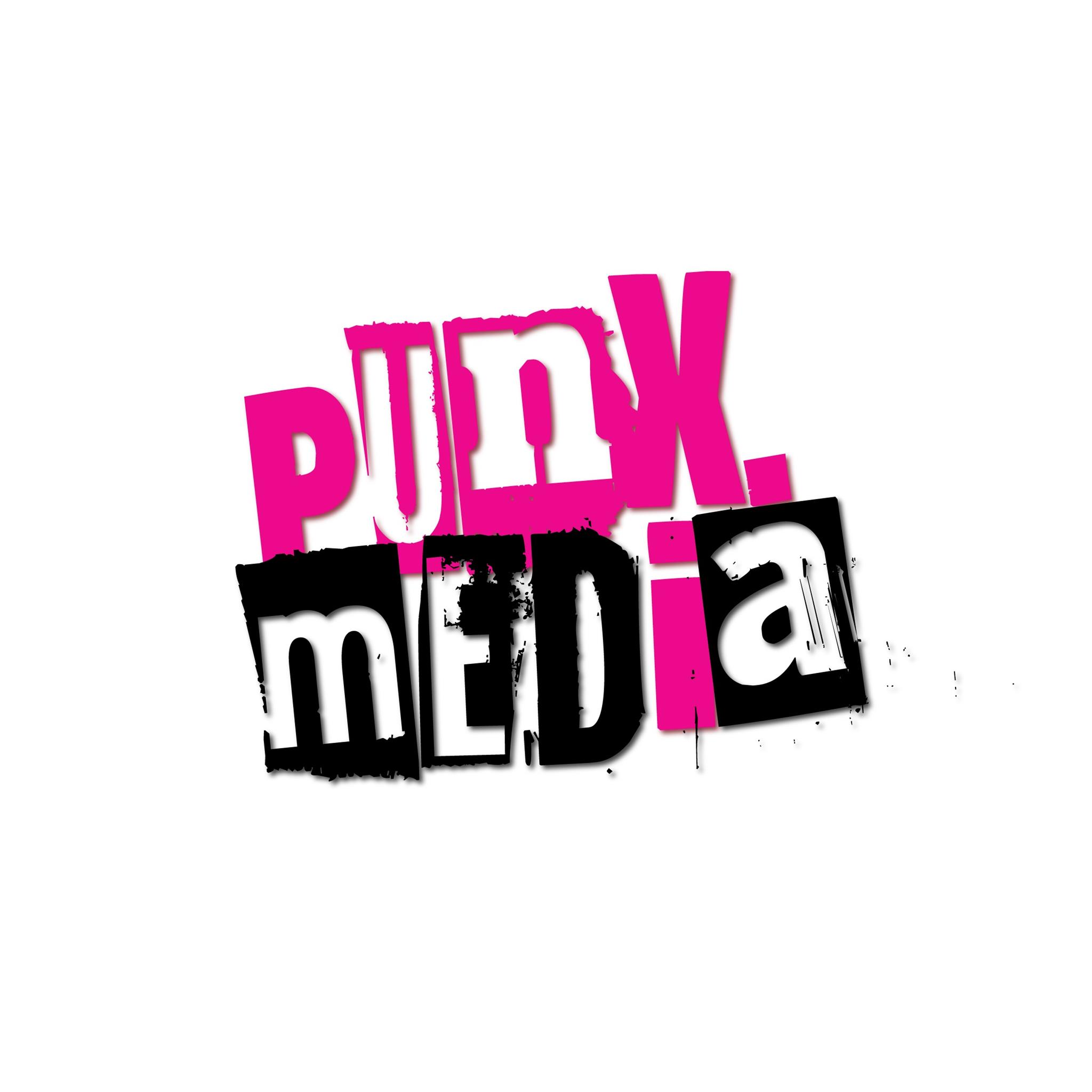 PUNX Media mobile app offer logo